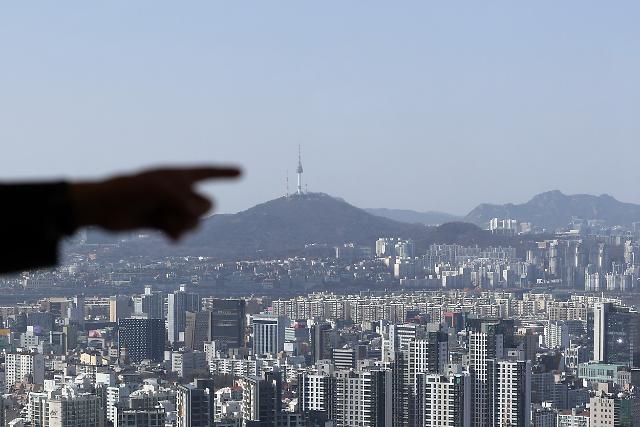 """韩政府:""""房价上限制""""对全租市场无过大影响"""