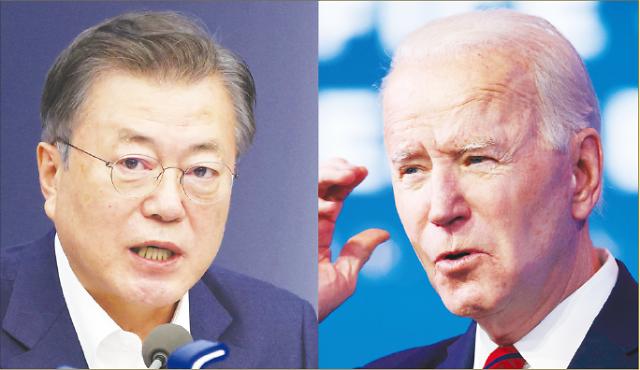 """拜登政府韩半岛政策初现轮廓 """"新G2时代""""韩中关系何去何从"""