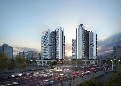 서울 광진구서 5억원대 아파트…자양 하늘채 베르 평당 분양가 2580만원