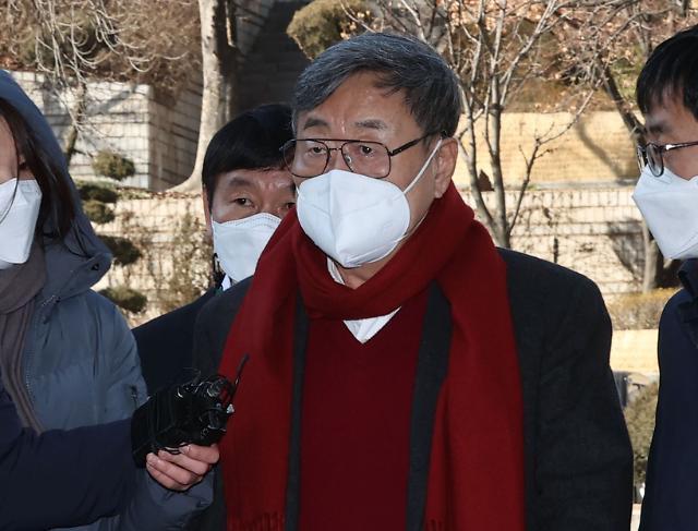 가사도우미 성폭행 김준기 전 DB그룹 회장 2심도 집행유예