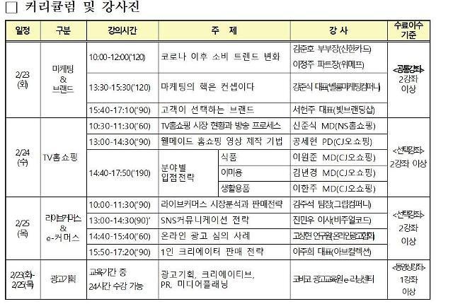 """""""언택트 시대 유통시장 진출 전략"""""""