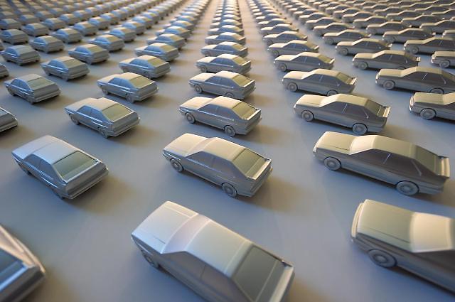 [NNA] 태국, 1월 차량수출 14% 증가... 19개월만에 플러스