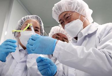 Syringes for COVID-19 vaccines added to list of K-quarantine technologies