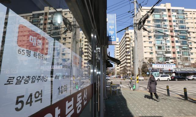 """압구정 재건축 급물살에 """"상가 지분 쪼개기"""" 말썽"""