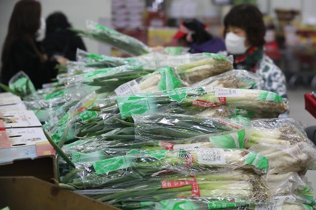 韩国1月生产者物价指数环比上升0.9% 连续三个月上涨