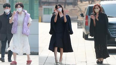 [포토] 펜트하우스 시즌2 출근길, '이지아는 어디로?!'