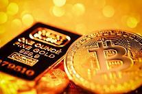 ビットコイン、時価総額1兆ドル突破・・・6ヵ月間360%↑