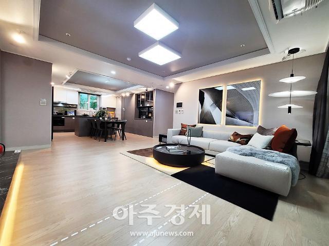 [르포] 목말랐던 신축 '안산 중흥S-클래스 더퍼스트' 내달 3일 청약