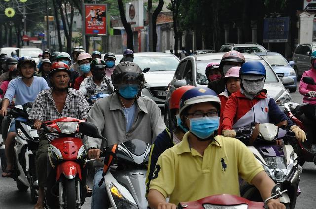 [NNA] 베트남 주말동안 국내감염 36명 증가