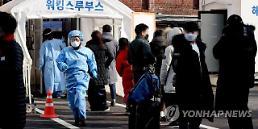 [コロナ19] 新規感染者332人発生・・・地域感染313人・海外流入19人