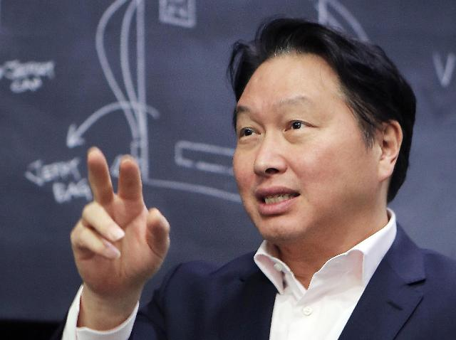韩国财界大佬接连出任主要经济团体掌门人