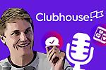 [아주 돋보기] 유료화 한다... 창업자가 꿈꾸는 클럽하우스 미래