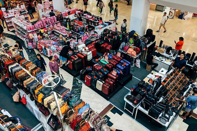 [NNA] 싱가포르 국내 도매판매액, 지난해 4분기 27% 하락