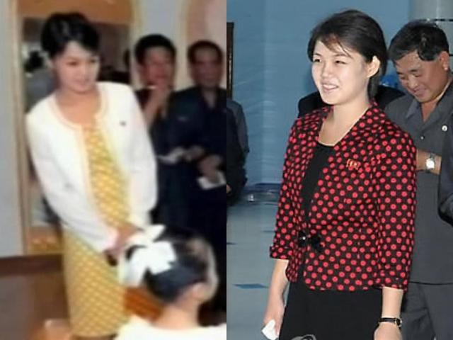 """不再只有黑白灰 """"雪主Style""""引朝鲜女性竞相效仿"""