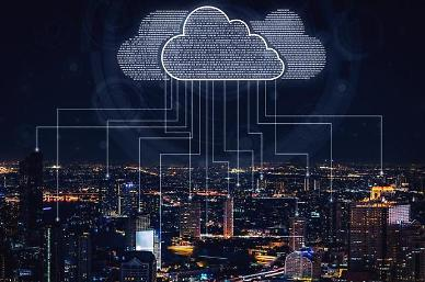 SK C&C agrees to combine digital platform with Google Cloud for SaaS