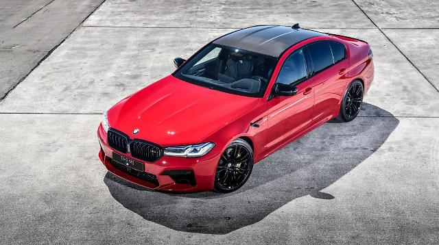 BMWㆍ포드ㆍ페라리 올봄 개성 살아있는 신차로 소비자 사로잡는다