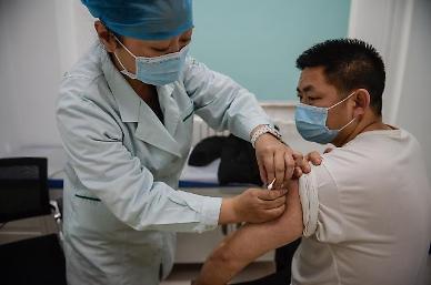 중국 시노팜 3~17세용 코로나19 백신 사용 임박