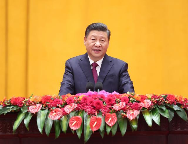 [박승준의 지피지기]  나이, 건강, 당 규약 .. 권력 변동기 맞은 시진핑의 길