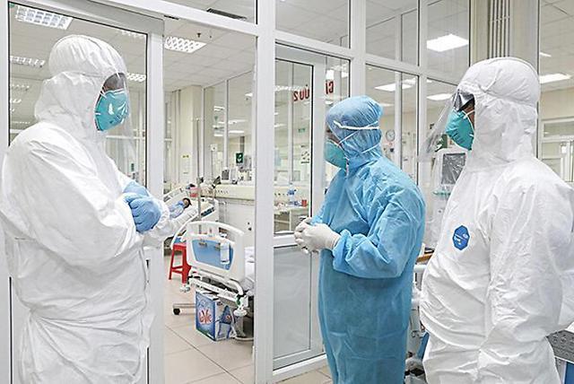 [NNA] 베트남, 1월 하순부터 국내감염 800명으로 늘어
