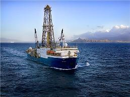 .IODP drilling approved to explore oceanic basin between Korean peninsula and Japan in 2024.