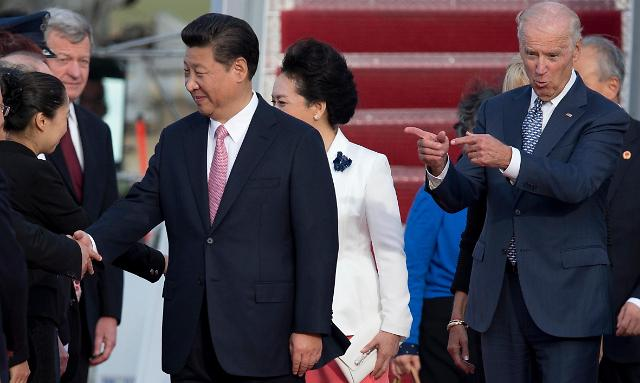 """美 """"중국의 화해 제의는 비난 모면 시도일 뿐...경쟁 우위 확실히"""""""