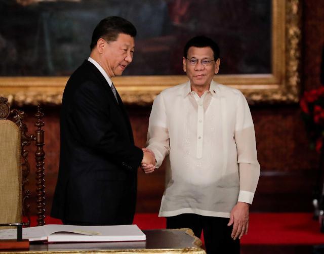 필리핀, 중국 자본化 가속화...내달 中합작 제3이통사 디토 본격 출범