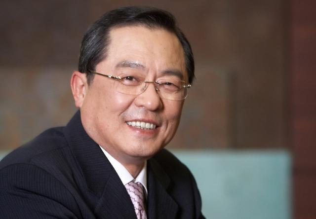 具滋烈出任韩国贸易协会第31任会长