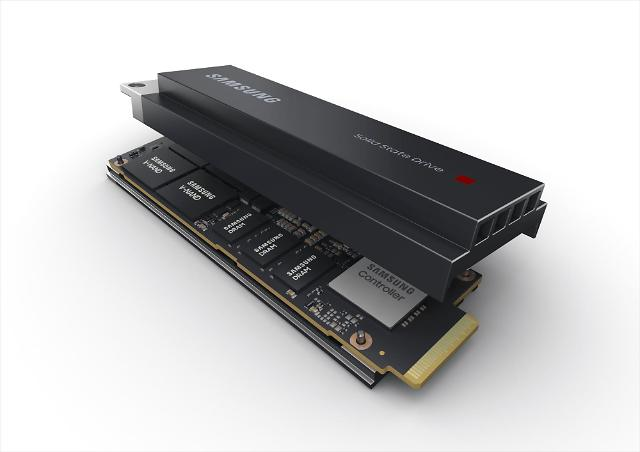 삼성전자, 업계 최초 6세대 V낸드 기반 '고성능 SSD' 양산