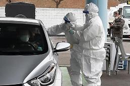 [コロナ19] 新規感染者440人発生・・・地域感染417人・海外流入23人