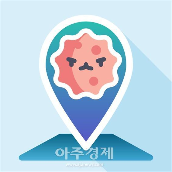 경기도, 서울대와 협력 '코로나 동선 안심이' 앱 정식 서비스 개시