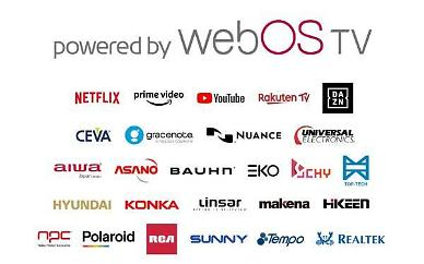 LG Electronics diversifies business scope further into smart TV platform market