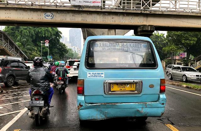 [NNA] 피치, 印尼 신차 사치세 감면 등 신차 수요 확대에 제한적
