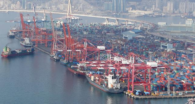 韩国2月企业景气实查指数再度下滑