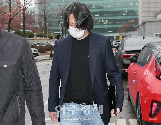 펜션 성추행 BAP 출신 힘찬 징역 10개월...법정구속은 피해