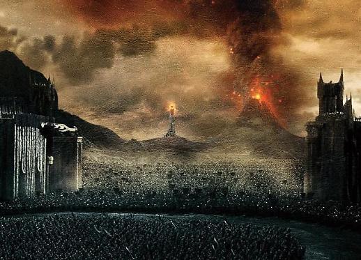 《指环王》迎20周年 全系列在韩重映