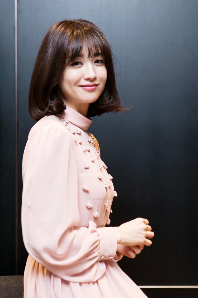 [인터뷰] 아동학대 다룬 영화 고백, 박하선을 바꿔놓다
