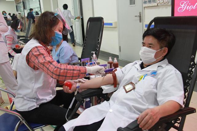 [NNA] 베트남 신규 확진자 11명... 1월 이후 국내감염자 820명