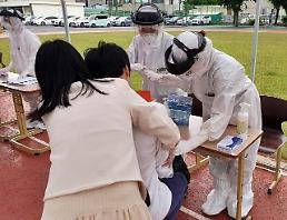 [コロナ19] 新規感染者396人発生・・・地域感染369人・海外流入27人