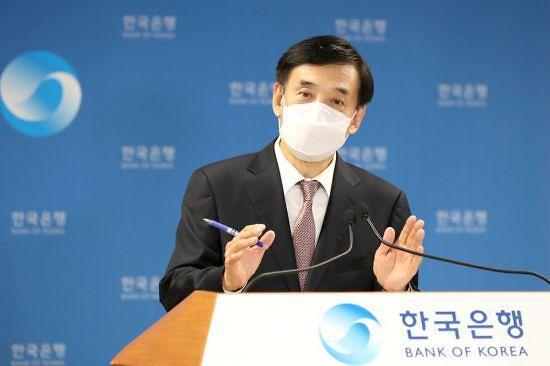 이주열 한은 총재, G20 재무장관중앙은행총재 회의 참석