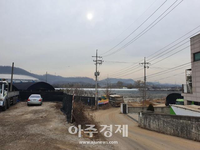 """[르포]""""장기적으론 가격 오른다""""…광명 시흥 부동산 들썩"""
