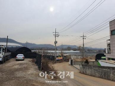 [르포]장기적으론 가격 오른다…광명 시흥 부동산 들썩