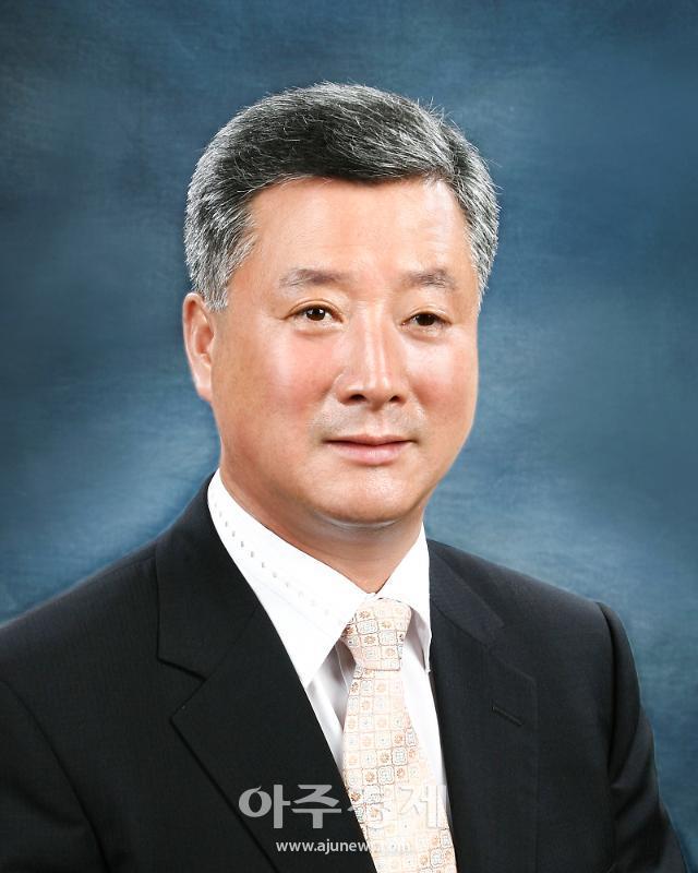 """이상걸 경주상의 신임 회장 """"지역경제 활성화에 최선을 다하겠다"""""""