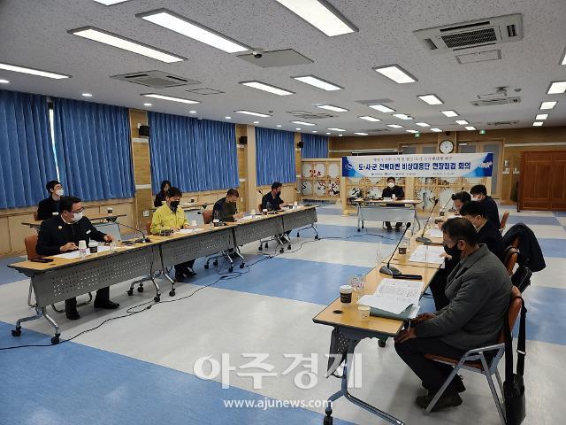 경북도, 신한울 3·4호기 건설 재개 강력 요구