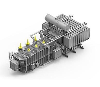 Hyosung Heavy localizes medium-voltage direct current transmission system