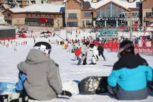 吉林10万张雪票邀就地过年享乐冰雪