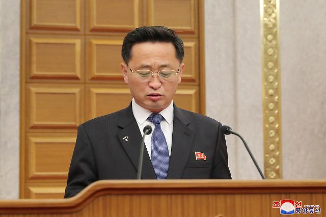 북한, 내각 전원회의 확대회의...기업 독자경영, 법 보장하기로