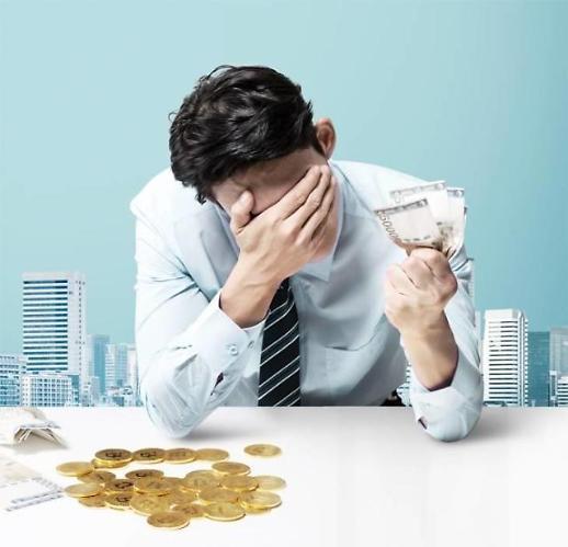 三成上班族完成今年年薪协商 涨幅不到期待值一半