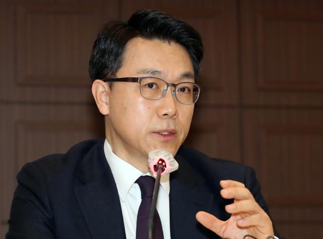김진욱, 삼성전자·네이버 등 주식 1300만원어치 매각