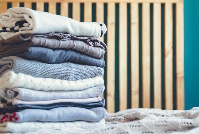 옷장 가는 겨울옷, 똑똑한 관리법은?