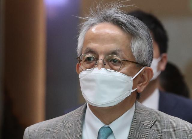 아이보시 日대사, 오늘 최종건 외교차관 접견으로 활동 시작